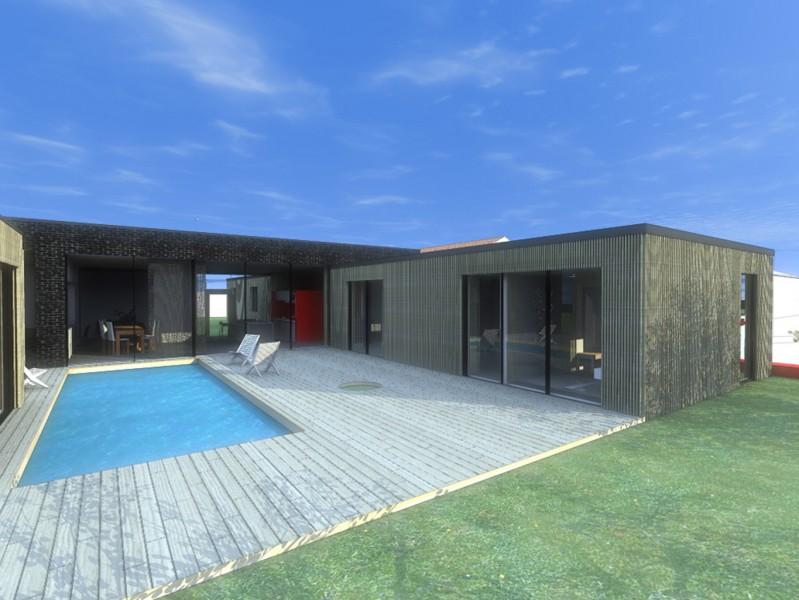 Lmdo entreprise de ma onnerie ouverture frangement for Prix maison neuve 4 chambres